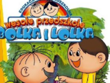 Wesołe przedszkole Bolka i Lolka