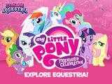My Little Pony: Friendship Celebration