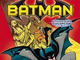 Batman: Sprawiedliwość ponad wszystko