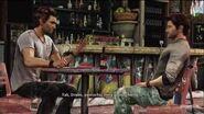 Uncharted 2 - Pośród złodziei (próbka)