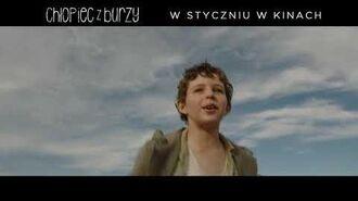 Chłopiec z burzy (zwiastun)