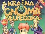 Kraina Gnoma Belfegora