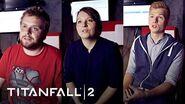 Titanfall 2 - głos graczy