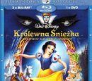 Królewna Śnieżka i siedmiu krasnoludków (wersja Blu-ray)