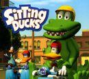 Sitting Ducks: Świat według kaczek