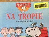 Snoopy na tropie: Kto znajdzie kocyk?