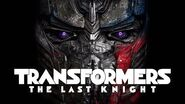 Transformers - Ostatni rycerz (zwiastun nr 1)
