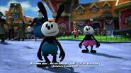 Epic Mickey 2 – Siła dwóch (próbka dubbingu)