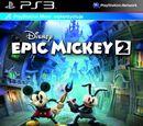 Epic Mickey 2: Siła dwóch