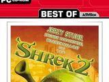 Shrek 2 (gra komputerowa)