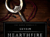 The Elder Scrolls V: Skyrim – Hearthfire