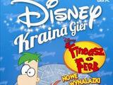 Fineasz i Ferb: Nowe wynalazki