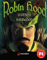 Robin Hood: Legenda Sherwood