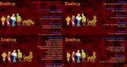 Scooby TKS credits