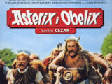 Asterix i Obelix kontra Cezar (gra komputerowa)