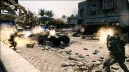 Battlefield - Bad Company 2 (spot telewizyjny)