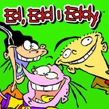 Ed, Edd i Eddy