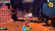 Orcs Must Die 2 (próbka dubbingu)