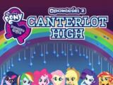 My Little Pony: Equestria Girls (serial)
