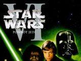 Gwiezdne wojny: Część VI – Powrót Jedi
