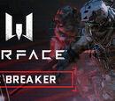 Warface: Ice Breaker