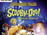 Scooby-Doo! Pierwsze strachy