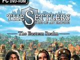 The Settlers: Narodziny imperium – Wschodnie królestwa