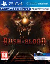 Until Dawn - Rush of Blood