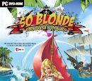 So Blonde: Blondynka w opałach