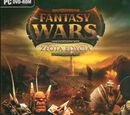 Fantasy Wars: Złota edycja