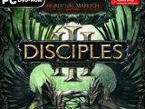 Disciples III: Wskrzeszenie