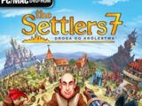The Settlers 7: Droga do królestwa