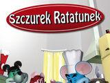 Szczurek Ratatunek