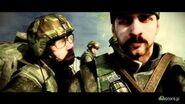 Battlefield – Bad Company 2 (5 minut z dubbingiem)