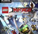 The LEGO Ninjago Movie – Gra wideo