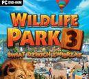 Wildlife Park 3: Świat dzikich zwierząt
