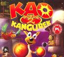 Kangurek Kao: Runda 2