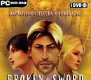 Broken Sword: Anioł śmierci