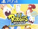 Rabbids Invasion: Interaktywny program TV