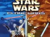 Gwiezdne wojny: Wojny klonów (serial 2003)