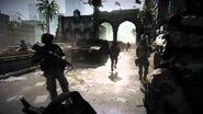 Battlefield 3 (zwiastun)