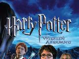 Harry Potter i więzień Azkabanu (gra komputerowa)