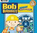 Bob budowniczy: Budujemy lunapark