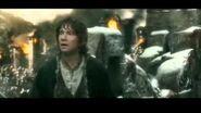Hobbit - Bitwa pięciu armii (spot)