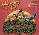 Hugo: Tropikalna wyspa 2
