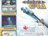 Skoki narciarskie 2001: Polski zwycięzca