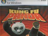 Kung Fu Panda (gra komputerowa)