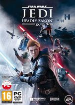 Star Wars Jedi - Upadły zakon