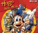 Hugo: Zaklęta kolejka