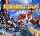 Serious Sam: Pierwsze starcie